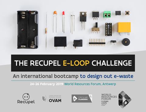 E-loop Challenge