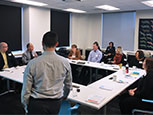 Announcing our final Resiliency Workshop for the season: The innovative leader