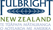 Fulbright New Zealand Logo