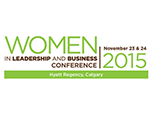Partner event: Members save on early bird tickets to the Women in Leadership and Business Conference