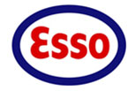 Chamber members save on fuel at Esso