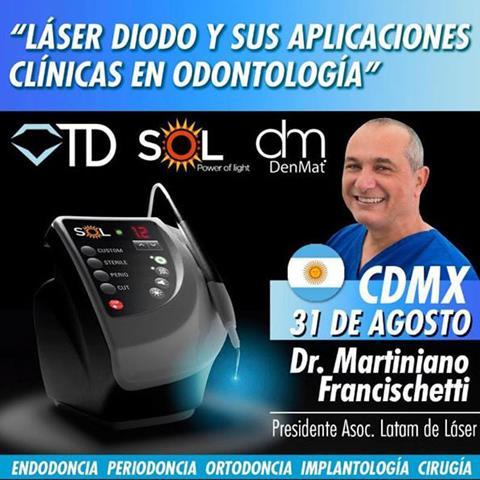 Laser Diodo y sus Aplicaciones