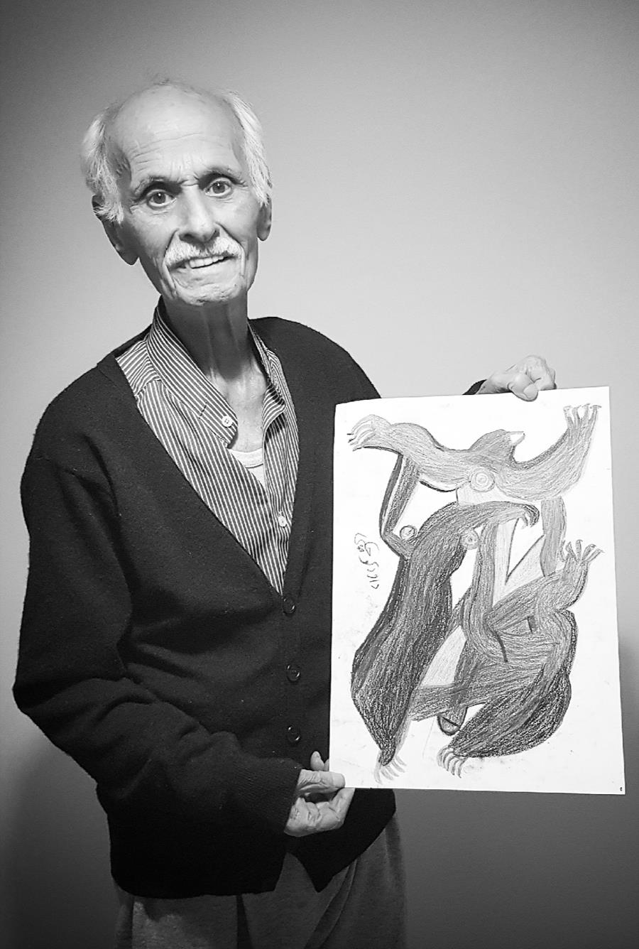 Photo courtesy of Morteza Zaheedi, Tehran, Iran