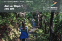 NZWAC Annual Report 2015-2016