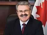 Thursday: The future of agri-business with Agriculture Minister Gerry Ritz