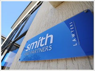 Smith and Partners
