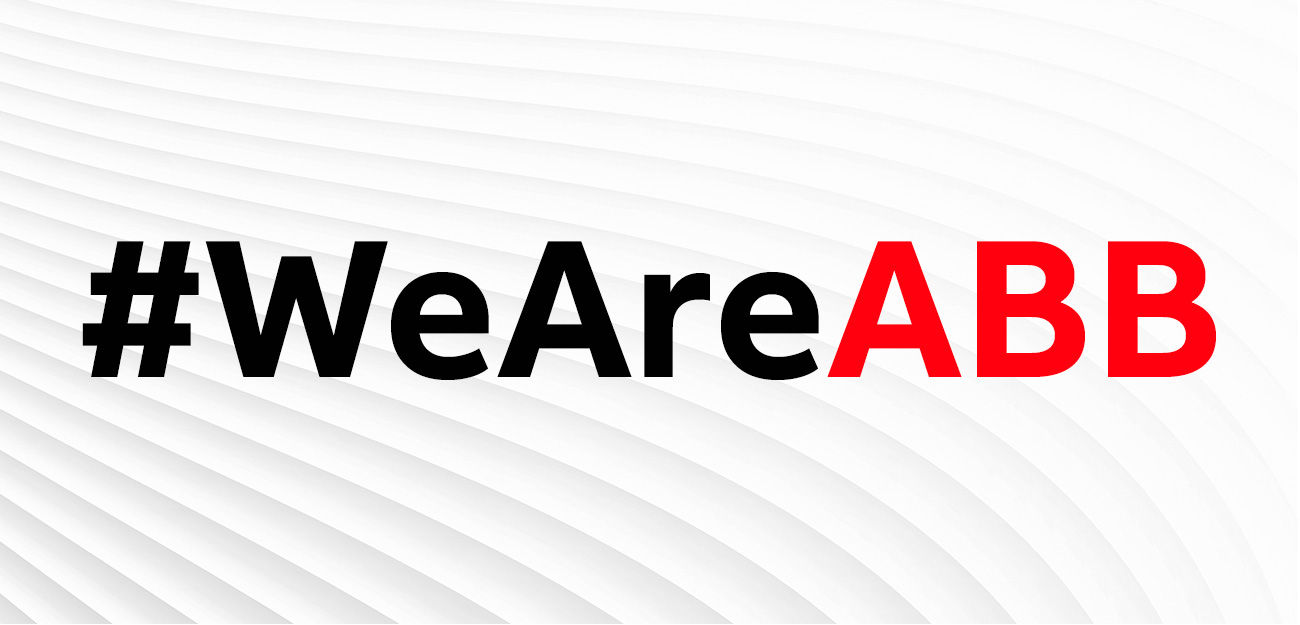 We Are ABB