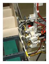 Auto-Bottom Carton Feeder
