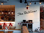 Friday: Small Business Week Calgary kick-off at The Beltliner