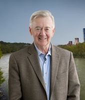 Preston Manning Receives Order of Alberta