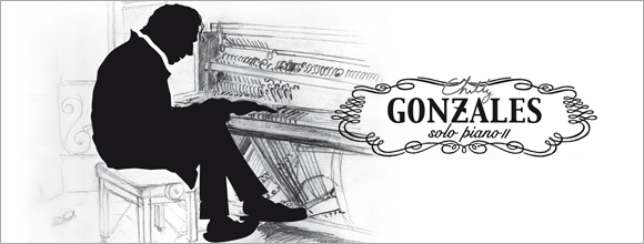 Hogtown Hometown Heroes - Chilly Gonzales