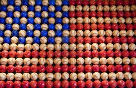 Baseball Season is on!