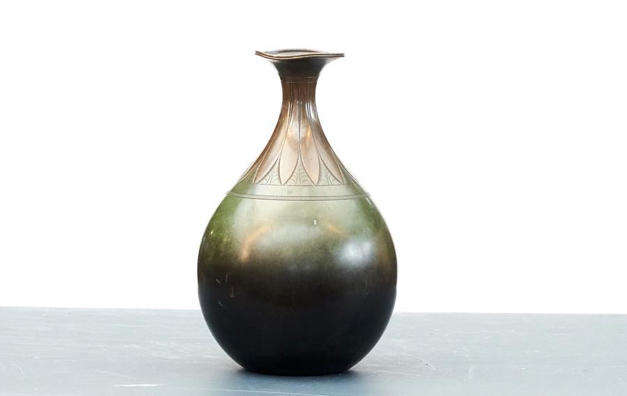 Just Andersen vase