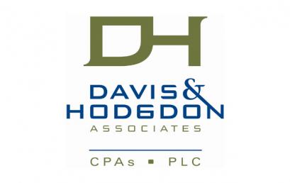 Davis & Hodgdon Logo