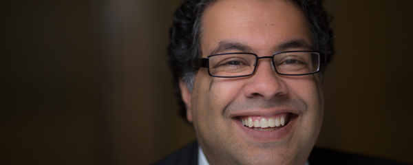 Mayor Nenshi: A town hall on business and the economy
