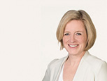 Almost sold out! Rachel Notley: A vision for economic stability in Alberta