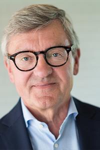 Bestyrelsesformand Henning Kærsgaard