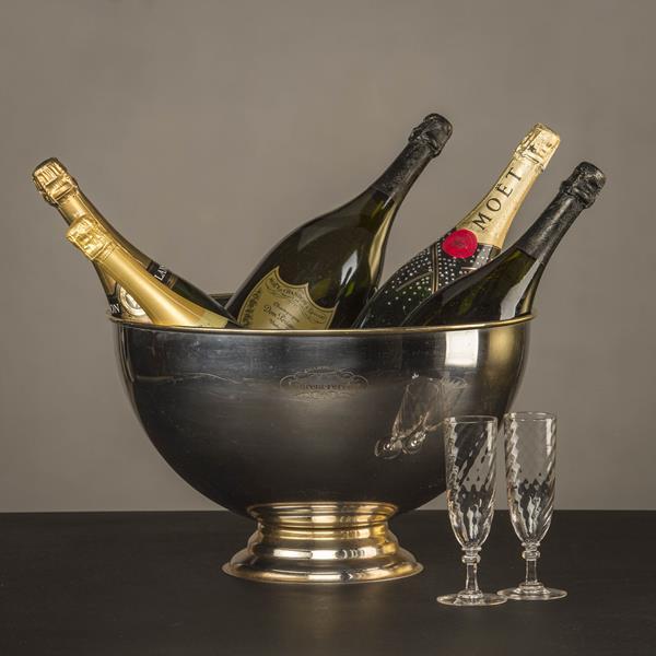Champagnekølere