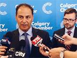 Minister of Finance Joe Ceci: Alberta's 2016 budget