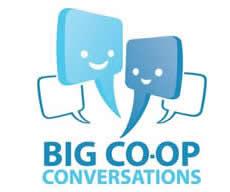 Big Co-op Conversations