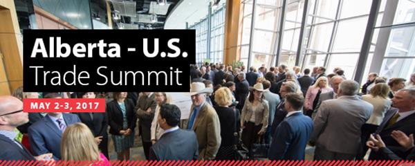 Alberta – U.S. Trade Summit