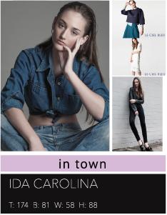Satorujapan/IDA CAROLINA