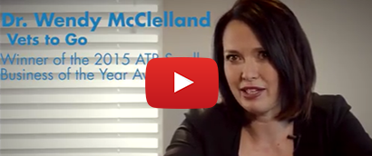 Video: The award that can give your business rocket boosters