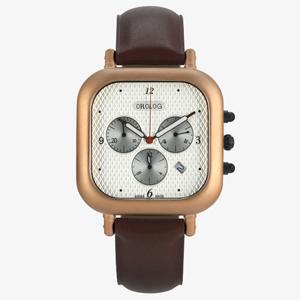 OC1 Chronograph by Jamie Hayón at Dezeen Watch Store