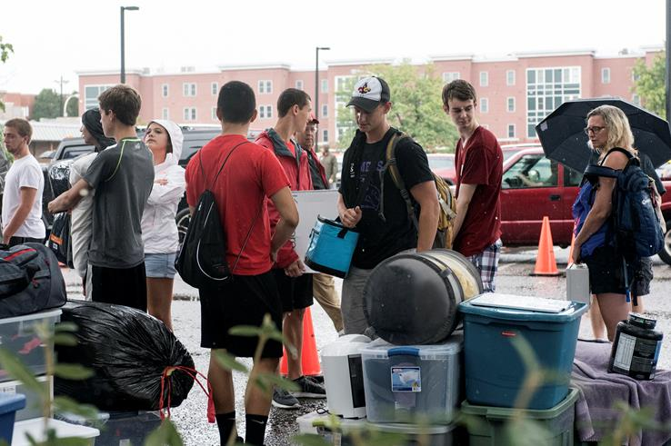 picture from 2015 move-in day