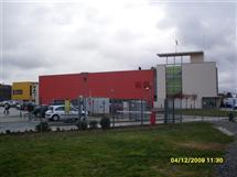 Centre Hospitalier de VICHY (03) - Blanchisserie 8t/jour et hélistation