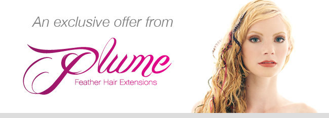 Exclusive Offer from Plume