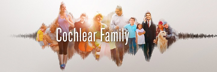Cochlear Family image