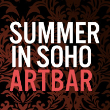 Summer in Soho