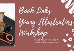 Young Illustrators Workshop