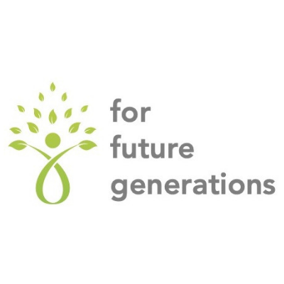 Welcome to For Future Generations