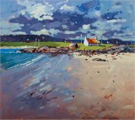 Jim Orr - Dark Skies, Islay