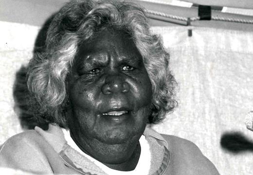 Daisy Utemorrah Award