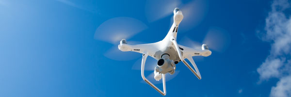 Drone and UAV Insurance available