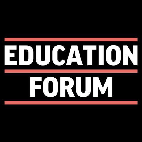 AoI Education Forum