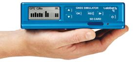 LabSat 3 GPS Simulator