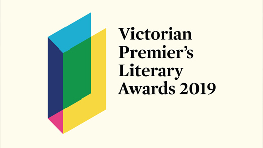 The Victorian Premier's Literary Awards logo