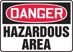 Hazardous Area Equipment