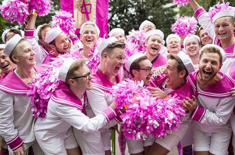 40th Sydney Gay & Lesbian Mardi Gras