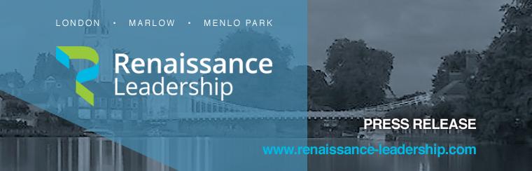 Renaissance Leadership - Press Release