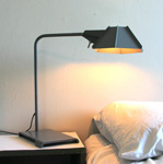 Hex Desk Lamp