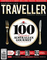 Australian Traveller 100 Greatest Gourmet Experiences