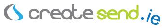 Visit CreateSend.ie