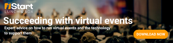 Succedding with virtual events