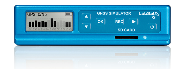LabSat 3 GNSS Simulator