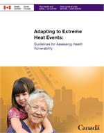 Protect Health in Extreme Heat Events